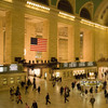 """All you have to do is walk in or stand on the balcony and watch people move, and you'll recognize the genius of the people who built Grand Central,"" says Metro-North President Howard Permut."
