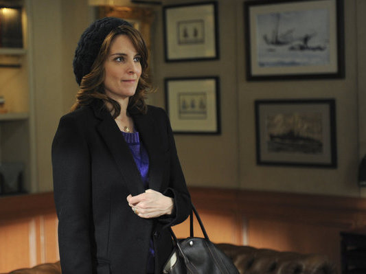 Doing The Work: What '30 Rock' Meant For Women On Television