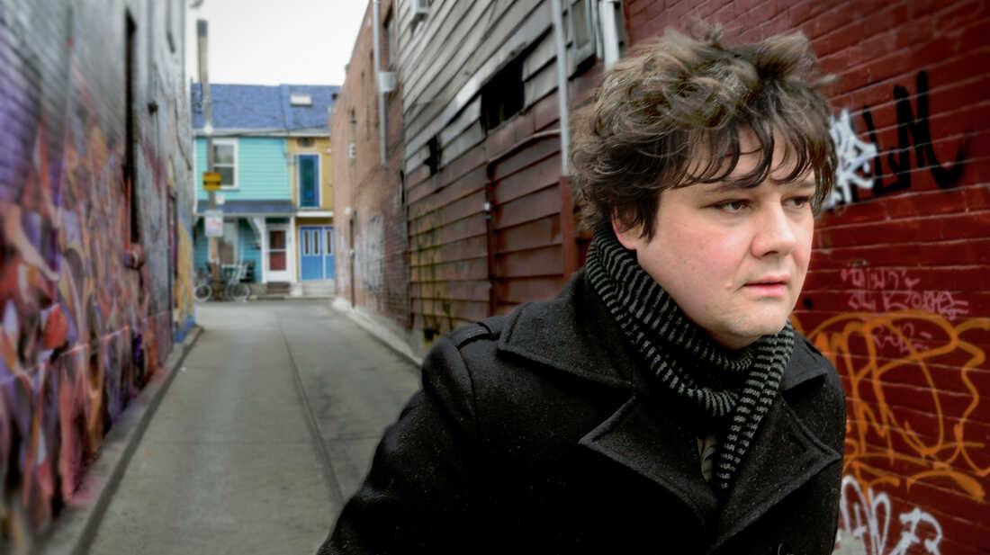 Ron Sexsmith: At Midlife, A Songwriter Ponders Mortality