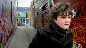 Ron Sexsmith's new album, Forever Endeavour, comes out Feb. 5.
