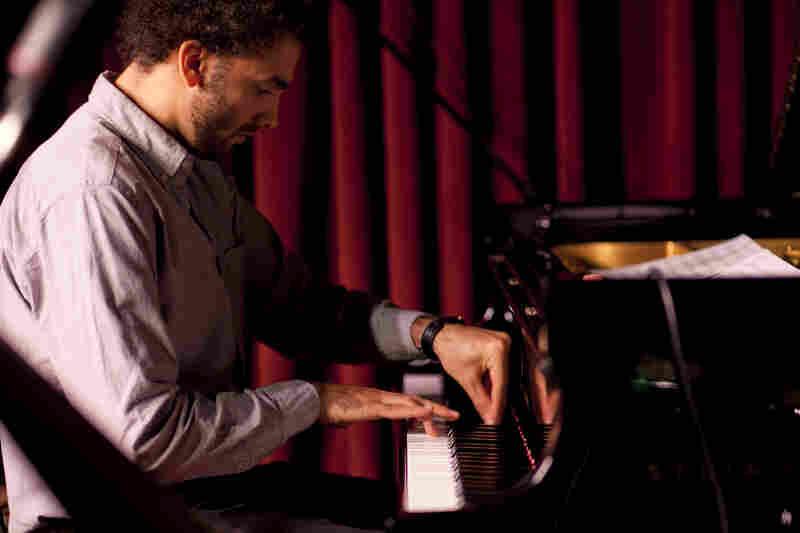 David Virelles.