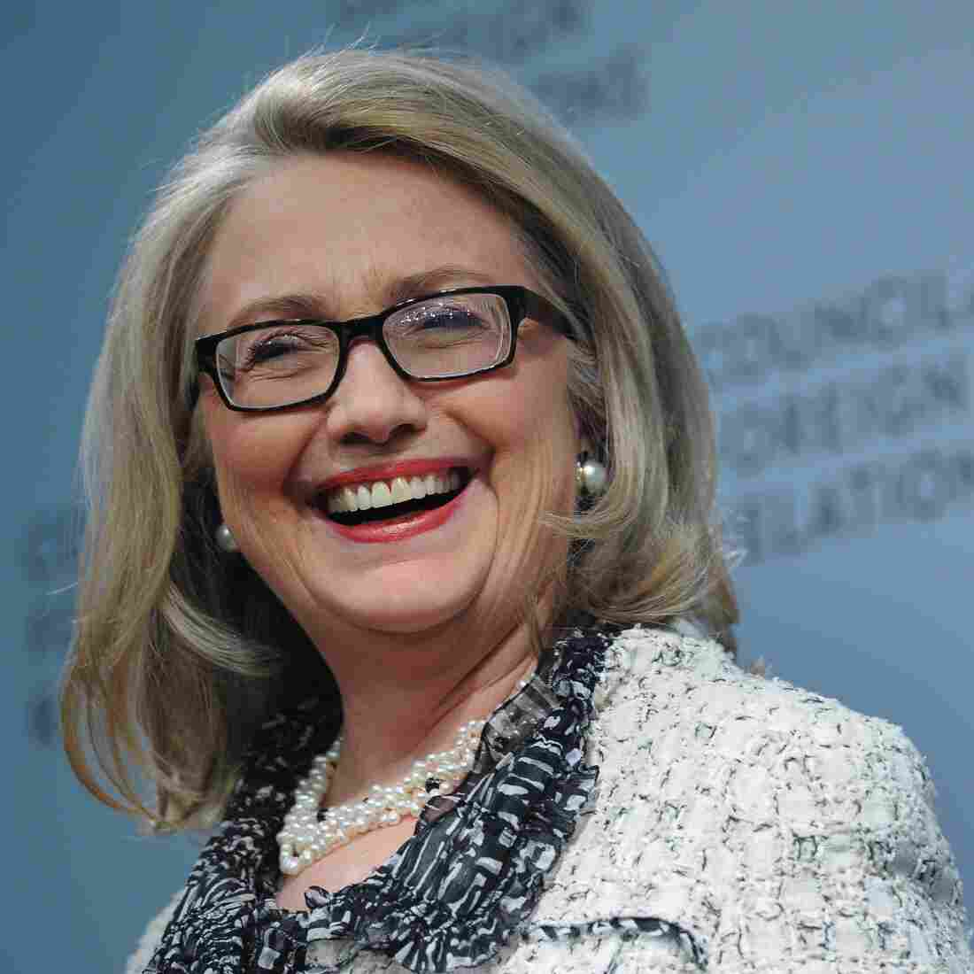 Hillary Clinton Formally Resigns As Secretary Of State
