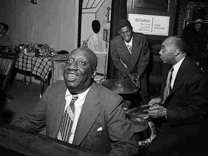Stride piano pioneer James P. Johnson had dreams of becoming a successful symphonic composer.