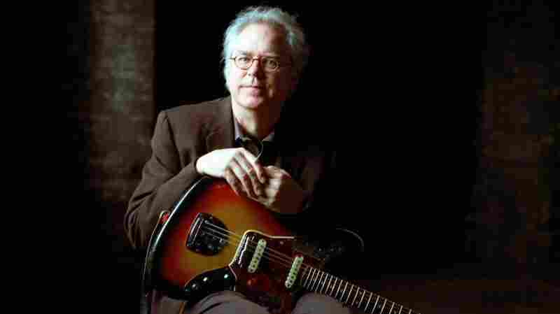 Bill Frisell On Piano Jazz