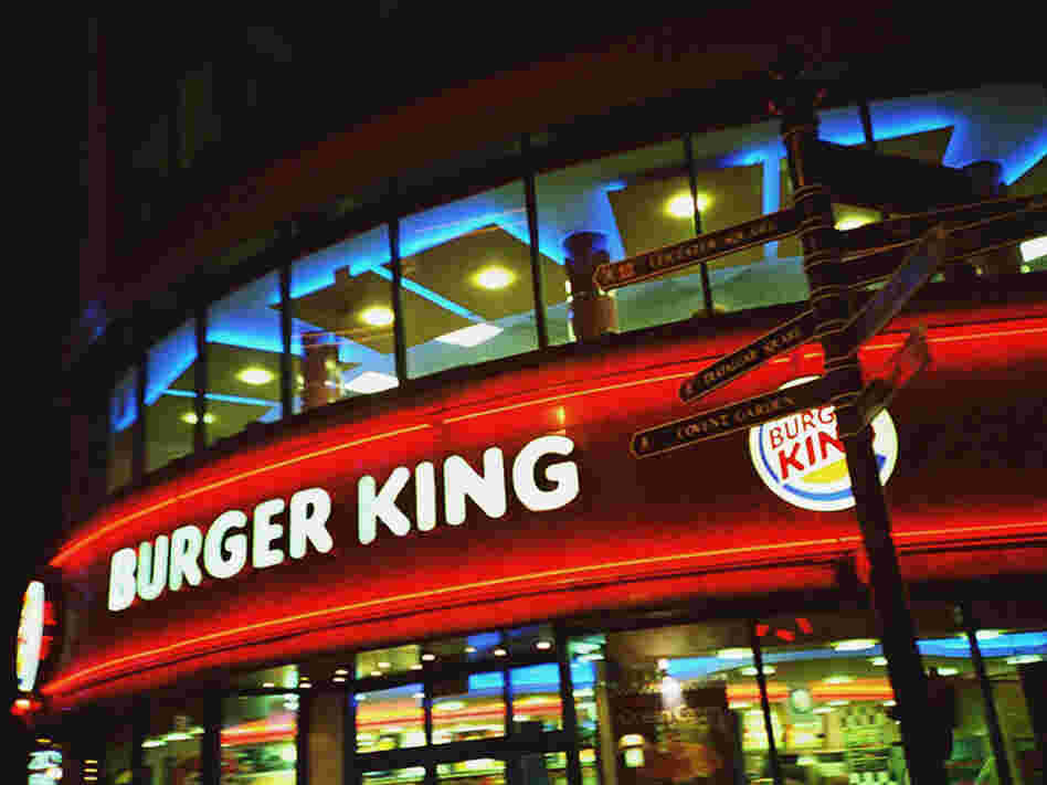 burger king scandal Welcome to the new home of the whopper burger king has been around for over half a century, and they recently approached turner duckworth design to redesign the visual identity for the brand and launch to over thirteen thousand restaurants in nearly 100 countries.