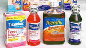 Novartis Recalls Triaminic And Theraflu Cough Syrups