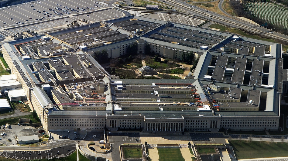 The winding down of the war in Afghanistan and efforts to slice the budget deficit will likely mean more spending cuts for the Pentagon. (AFP/Getty Images)