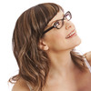 Lisa Loeb's newest album is called No Fairy Tale.
