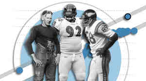 Promo image for NFL hits Shots post.