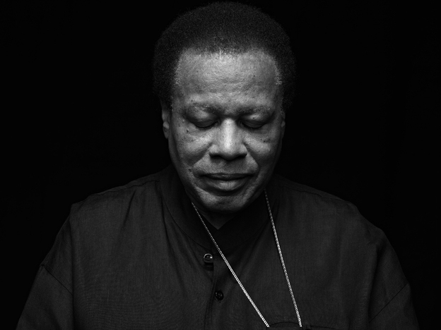 Wayne Shorter turns 80 this year. His newest album is called Without a Net.