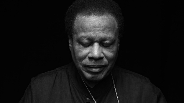 Wayne Shorter turns 80 this year. His newest album is called Without a Net. (Courtesy of the artist)