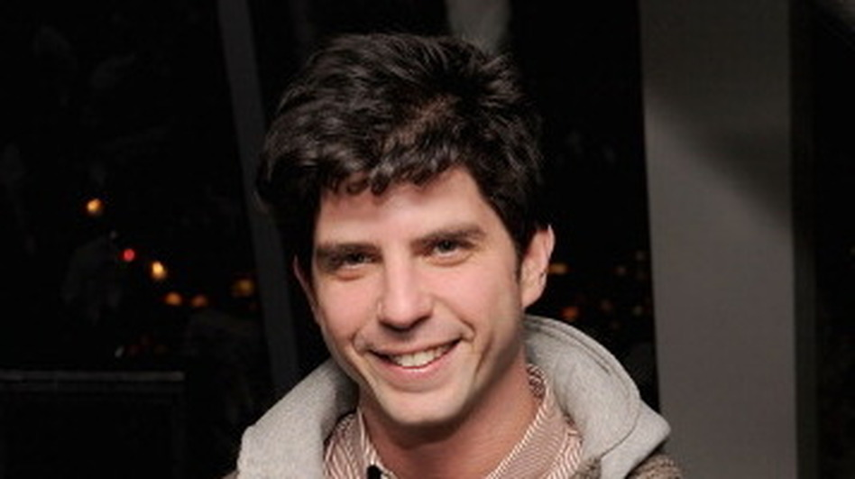 Writer-director Jonathan Levine (WireImage)