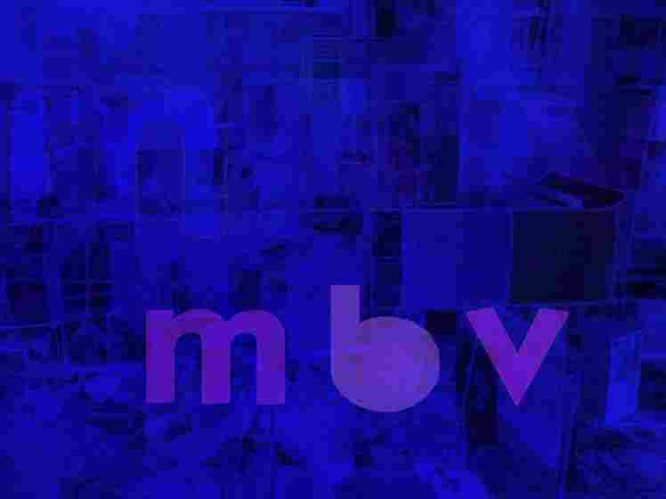 My Bloody Valentine's first album in 22 years is titled m b v.