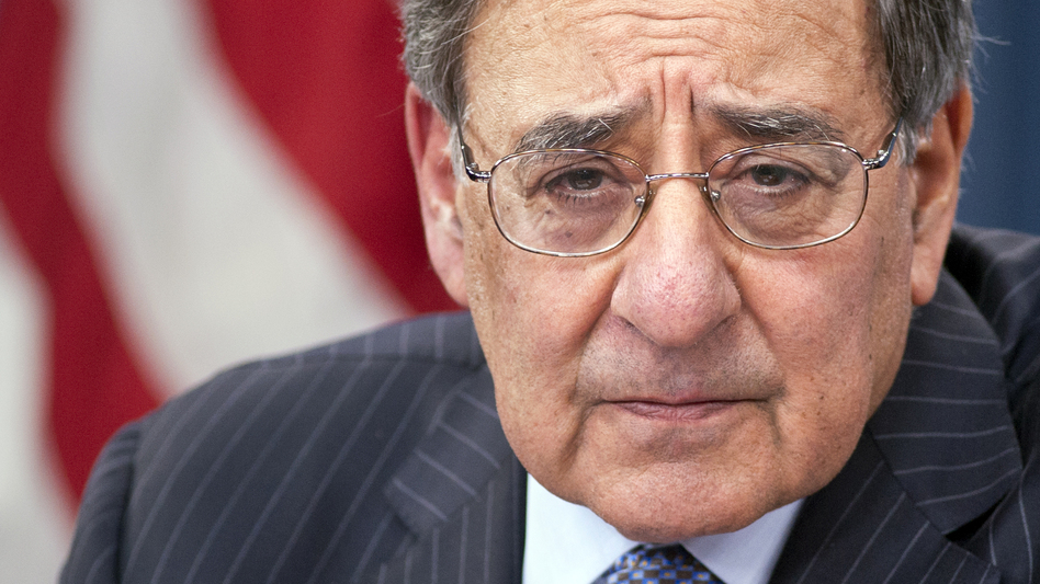 Leon Panetta has spent more than 40 years in Washington politics. He's worked as a congressman, the White House chief of staff, the director of the CIA and, most recently, the secretary of defense. (AP)