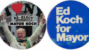 Ed Koch, New York City And The Politics Of Resentment And Race