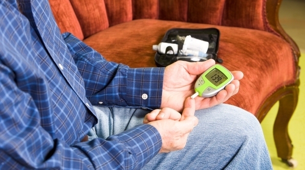 Health researchers say the proportion of people in their late 40s to 60s with diabetes, hypertension or obesity has increased over the past two decades. (iStockphoto.com)