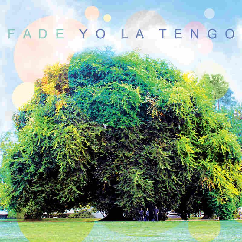 Fade is Yo La Tengo's 13th album.