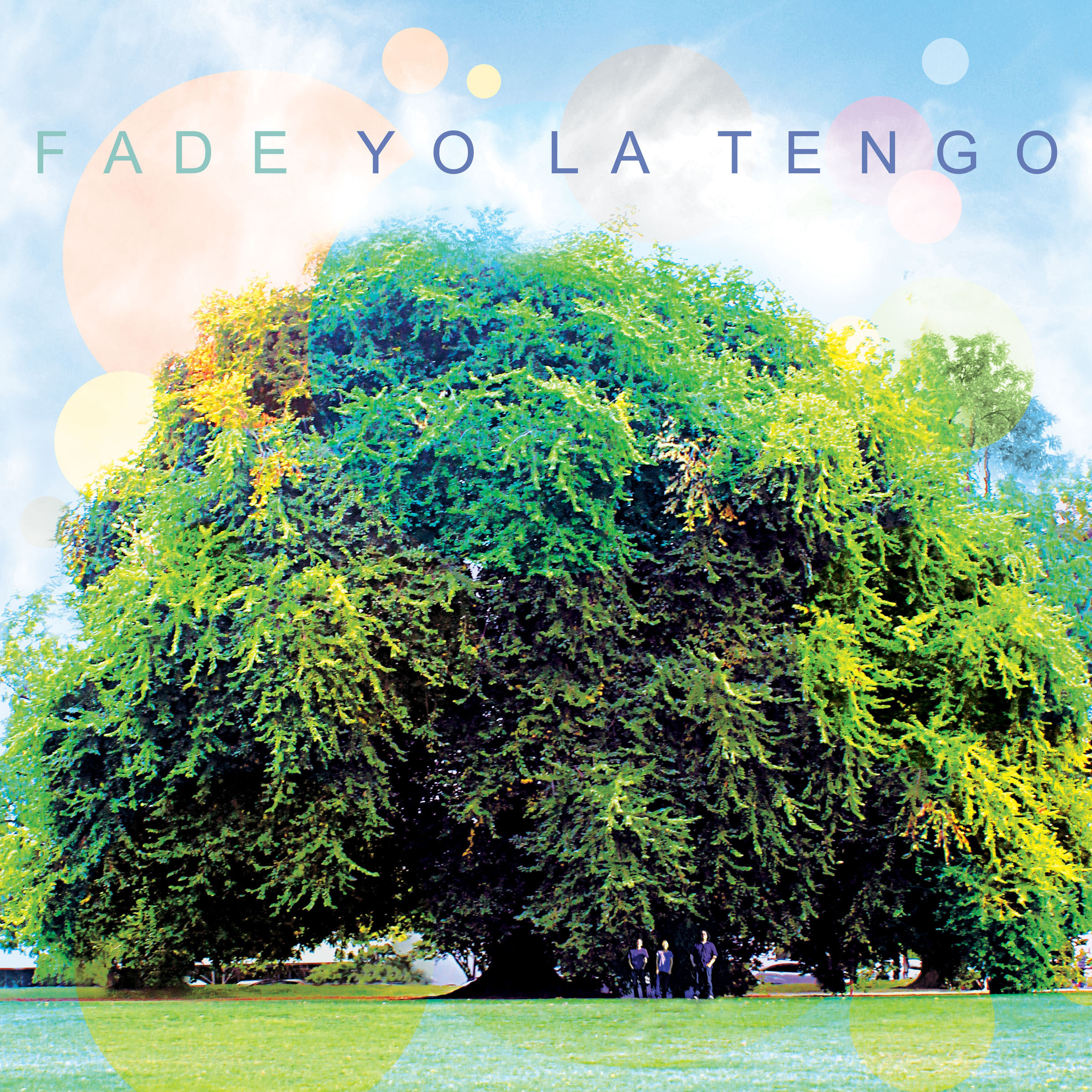 Fade is Yo La Tengo's 13th album.