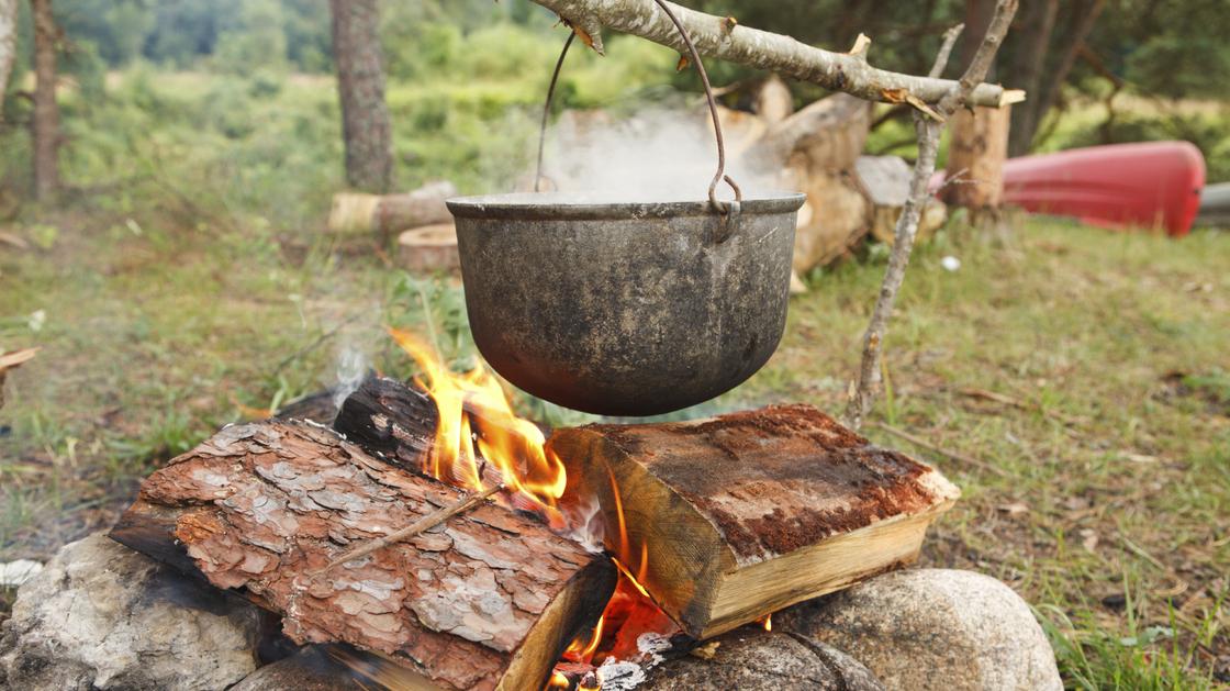 La tradición de hacer sopa es probablemente por lo menos 25.000 años, dice un arqueólogo.