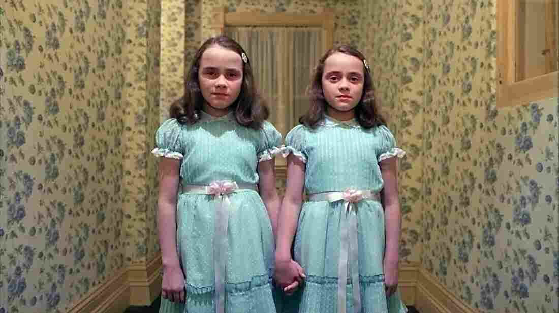 Movies like The Shining frighten most of us, but some brain-damaged people feel no fear when they watch a scary film. However, an unseen threat — air with a high level of carbon dioxide — produces a surprising r