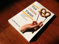 The China Twist by Wen-Szu Lin chronicles the author's (ultimately unsuccessful) attempt to bring Auntie Anne's pretzels to China.