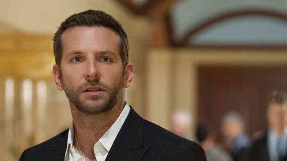 Bradley Cooper has been nominated for an Academy Award for his role in the film Silver Linings Playbook.