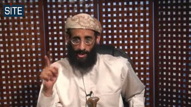 Anwar al-Awlaki, a cleric who allegedly played an operational role in al-Qaida, was killed in a 2011 drone strike in Yemen, along with his 16-year-old son and an a