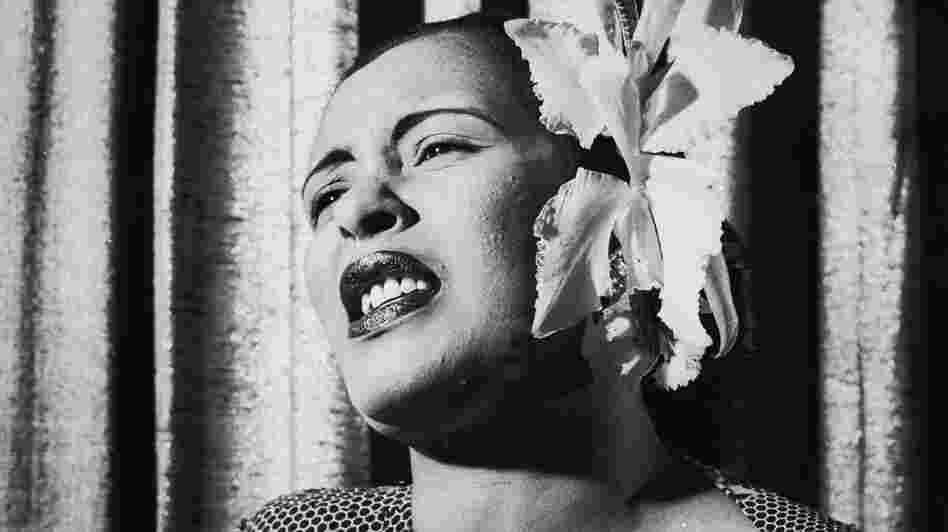 "Billie Holiday topped Jazz24's list of the greatest jazz vocal songs with ""Strange Fruit."""