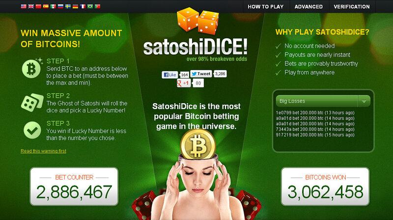 bitcoin gambling legal