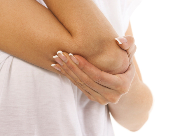 Thinking a cortisone shot would help? You might want to reconsider.