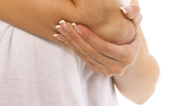 Thinking a cortisone shot would help? You might want to reconsider. (iStockphoto.com)
