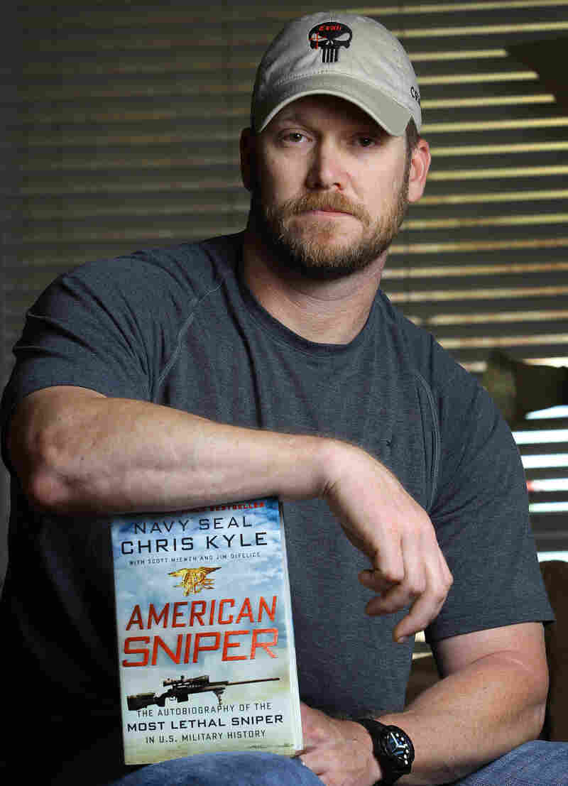 Chris Kyle, a retired Navy SEAL and best-selling author of American Sniper: The Autobiography of the Most Lethal Sniper in U.S. Military History, was killed at a gun range near Glen Rose, Texas, on Feb. 2.