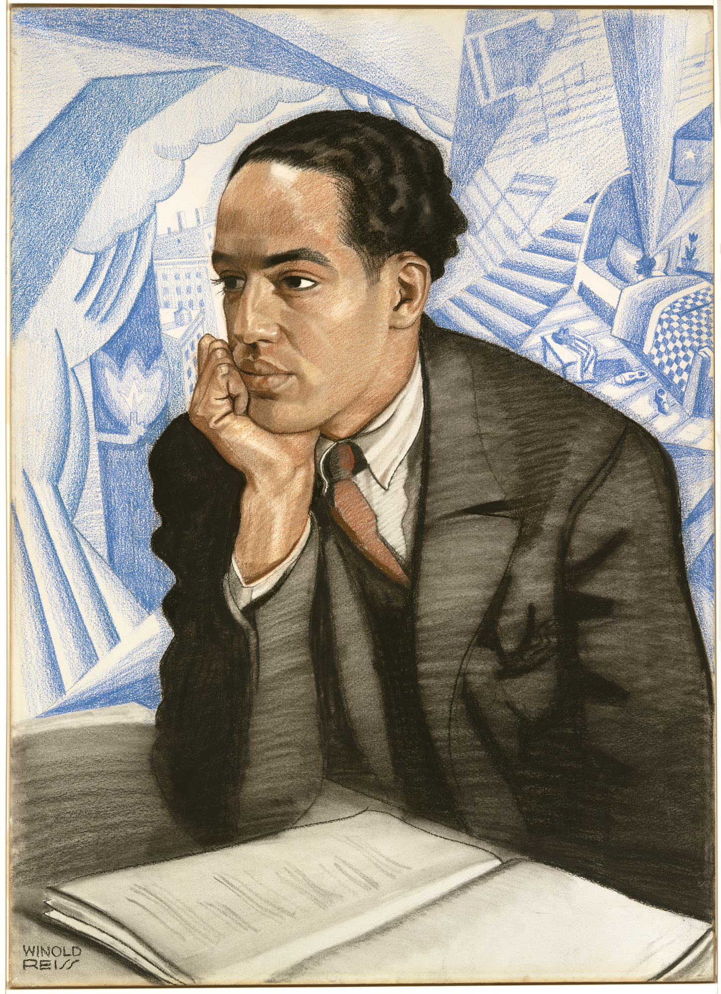 langston hughes and national identity Enjoy the best langston hughes quotes at brainyquote quotations by langston hughes, american poet, born february 1, 1902  these were performed on major national .