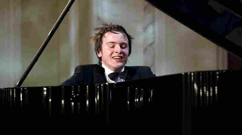 At age 21, Russian Daniil Trifonov is making a huge impression in the pi