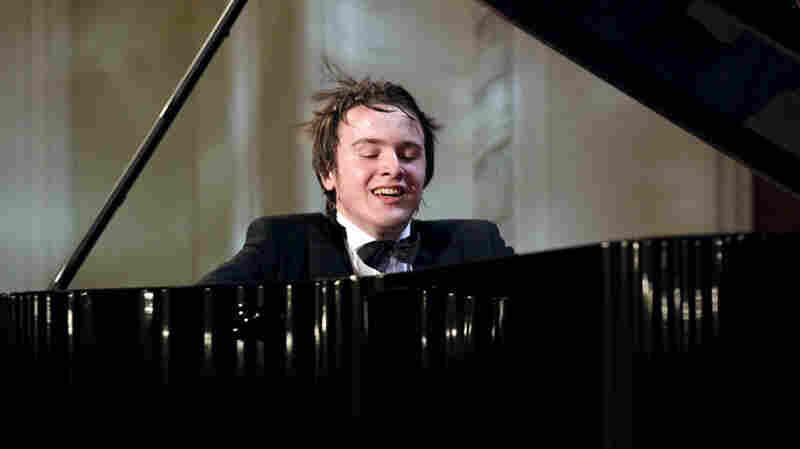 Pianist Daniil Trifonov: Disappearing Into Chopin