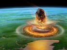Scientists have confirmed that the impact of a giant asteroid and the mass extinction of the dinosaurs happened at the same time.
