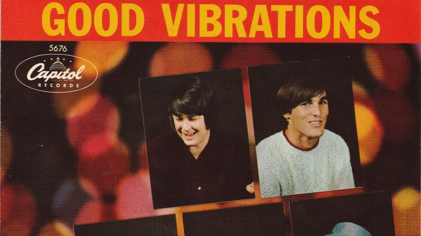 The Real Instrument Behind The Sound In Good Vibrations