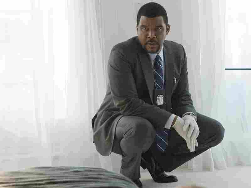 Tyler Perry stars in the action thriller Alex Cross, which is now out on DVD.