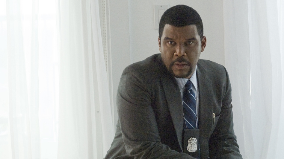 Tyler Perry stars in the action thriller Alex Cross, which is now out on DVD.  (2012 Summit Entertainment LLC)