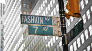 New York's Grimy Garment District Hatches Designers' Dreams