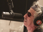 "Keith Richards collaborates with Tom Waits in ""Shenandoah"" for Son of Rogues Gallery, out Feb. 19."