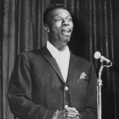 Nat King Cole placed four songs on our 50 Great Jazz Vocals mix.