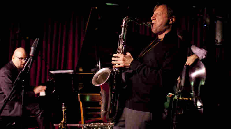Chris Potter Quartet: Live At The Village Vanguard