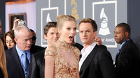 Maybe it was the presence of Neil Patrick Harris, but at last year's Grammys, Taylor Swift looked surprised just to <em>be there</em>.