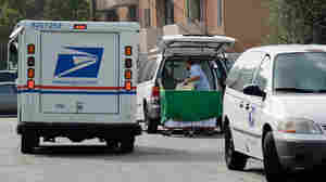 U.S. Postal Service Reports $1.3 Billion Loss In First Quarter