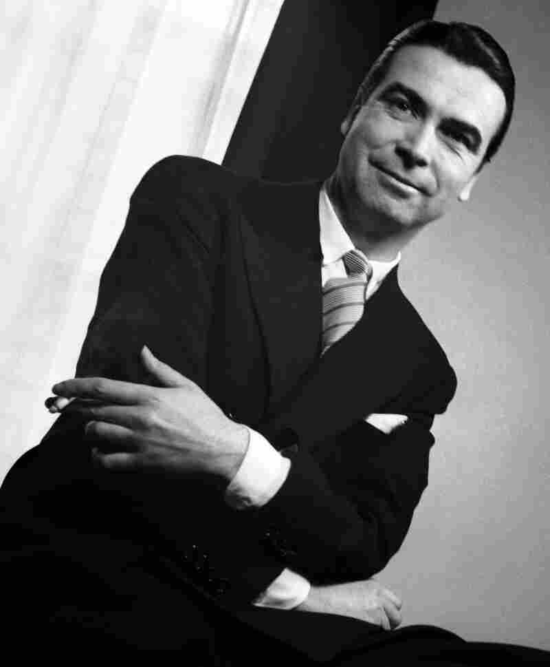 """Cristobal Balenciaga was known as a perfectionist, especially when it came to sleeves. Blume says, """"It was perhaps a sign of real personal attention if you were one of the rare clients that he had lunch with, and at the end of the lunch he ripped out [your] sleeve and reset it."""""""