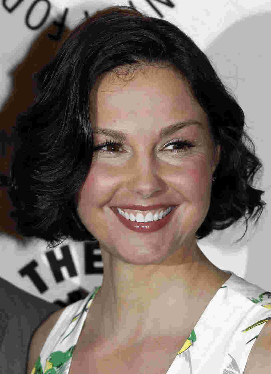 Ashley Judd, who has said she's considering a challenge to Senate Minority Leader Mitch McConnell in Kentucky, is now the subject of a Karl Rove-backed attack ad.