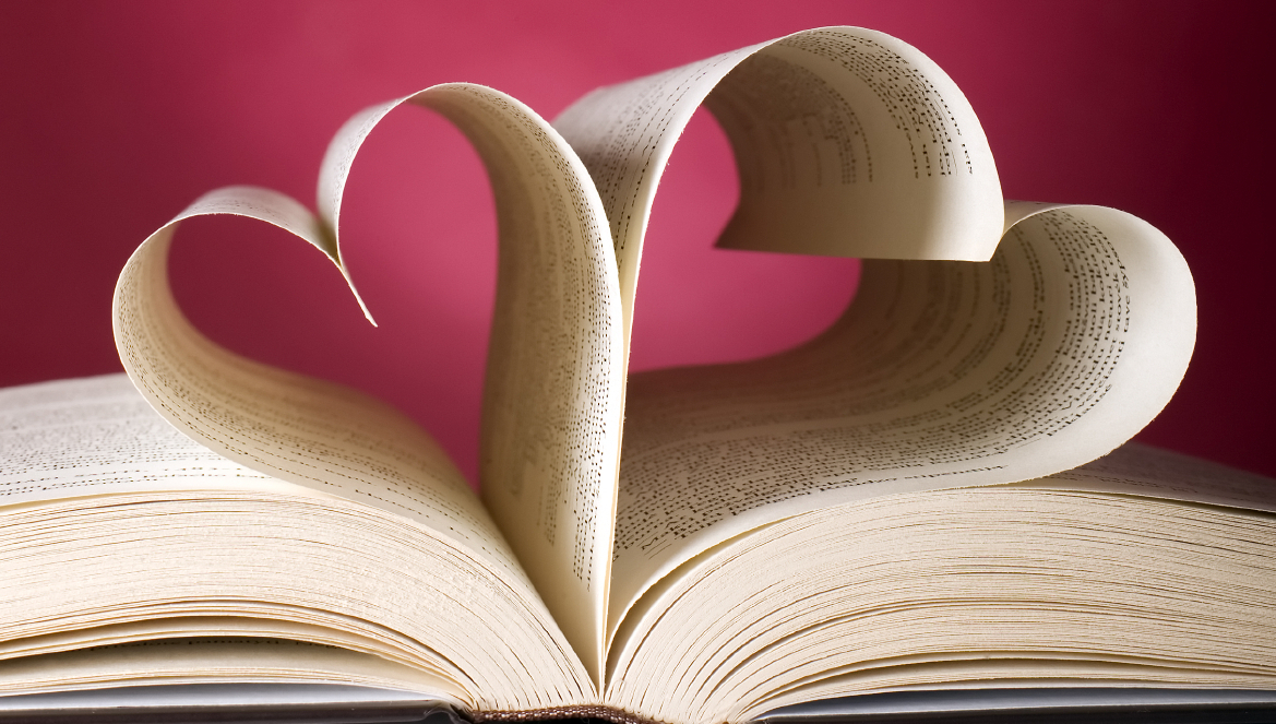 Literary Types Find Love In 'The New York Review Of Books' : NPR