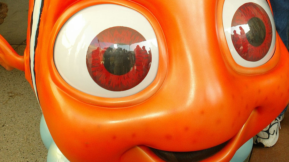 Watch out: Nemo's coming. (PR Newswire)