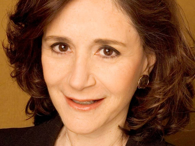 Sherry Turkle is a professor of the social studies of science and technology at MIT. (Courtesy of Sherry Turkle)